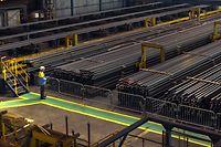 ArcelorMittal, Tata Steel, British Steel se sont succédé pour prendre le contrôle de la fabrique de rails de la Fensch. Place à Jingye maintenant.