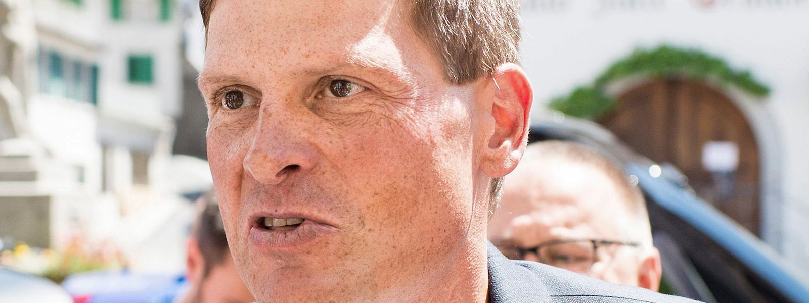 Jan Ullrich gilt mit dem Strafbefehl als vorbestraft.