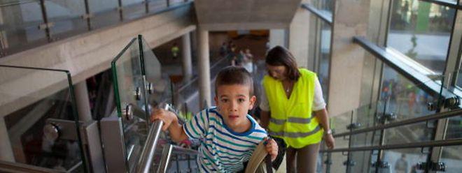 Avec 46.870 enfants qui entrent au précoce, au préscolaire et au primaire, les effectifs restent stables dans l'enseignement fondamental au Luxembourg.