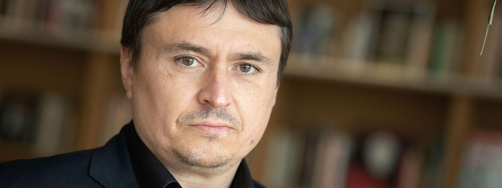 Drei Mal nahm Cristian Mungiu am Wettbewerb der Filmfestspiele in Cannes teil - und wurde drei Mal ausgezeichnet.