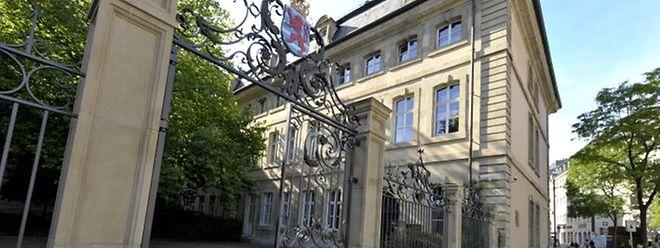 Im Außenministerium wird traditionell auf Kontinuität gesetzt.