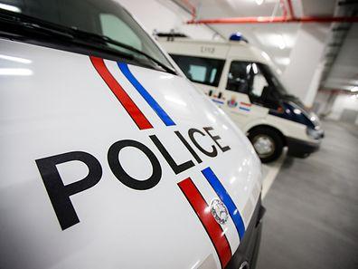 Die Polizei nahm dem Mann den Führerschein ab und leitete ein Strafverfahren ein.