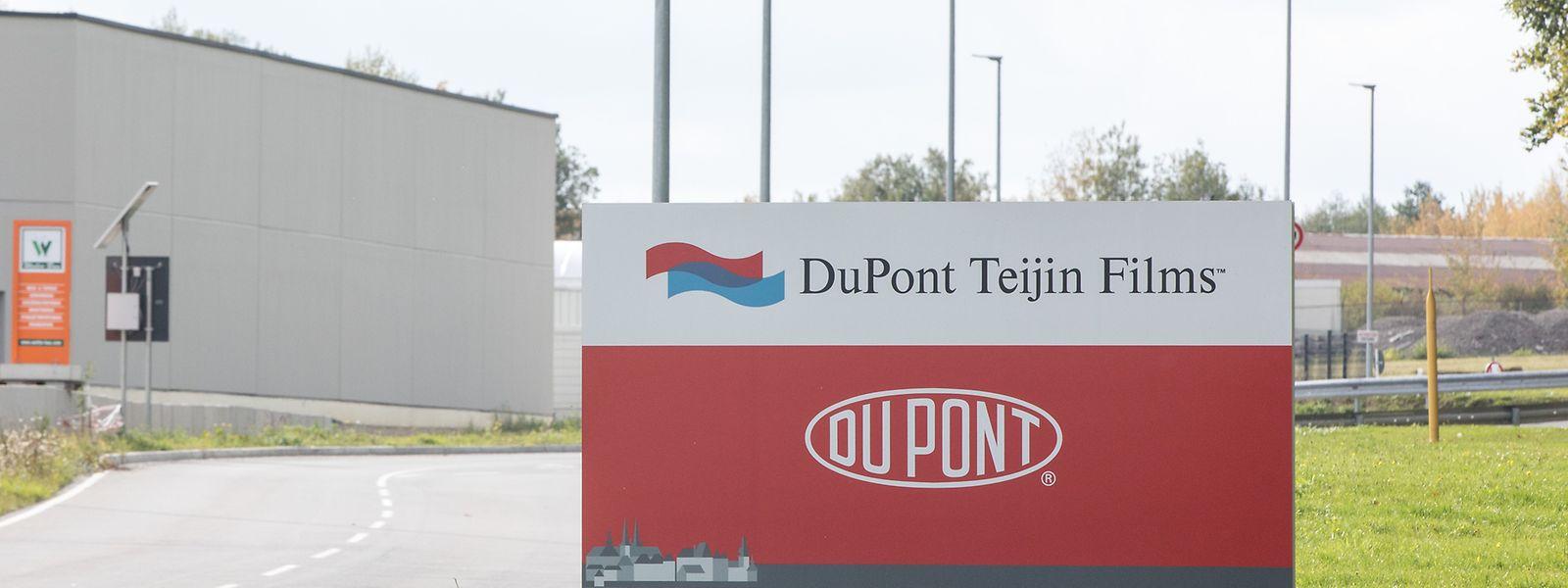 Der Industriebetrieb Dupont ist auch seit mehr als 50 Jahren fest in der Luxemburger Wirtschaft verankert.