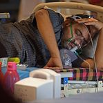 Respiradores luxemburgueses já chegaram à Índia
