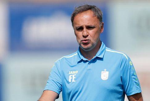 Ferrera ne verra pas les poules de l\'Europa League