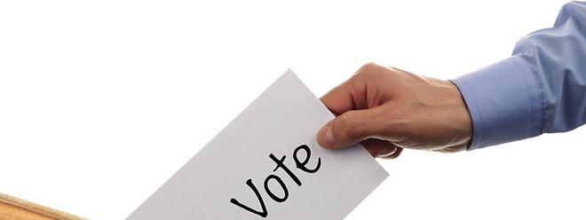 Eine Petition gegen das Ausländerwahlrecht - sollte sie Erfolg haben, kommt es lediglich zu einer unverbindlichen Debatte im Parlament.