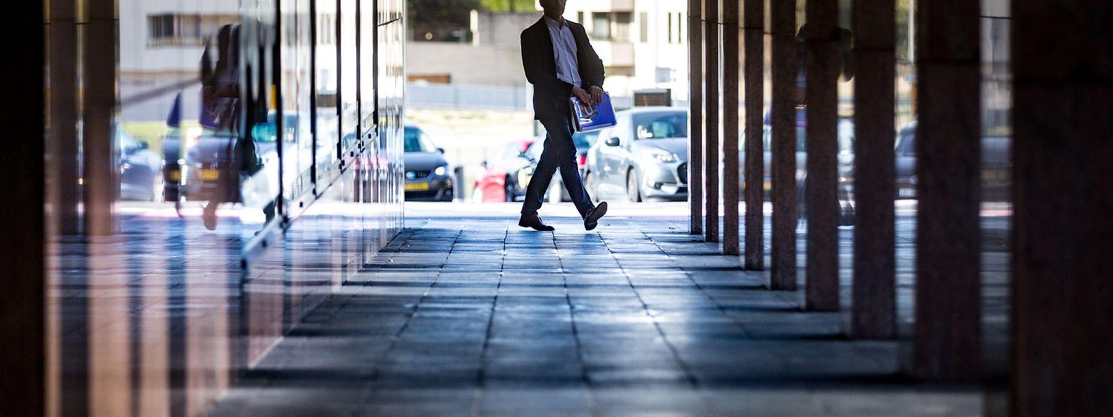 Luxemburg soll durch Cum-Ex-Geschäfte mehr als zehn Millionen Euro Steuergelder verloren haben.