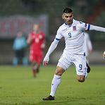 Daniel da Mota convocado para a seleção luxemburguesa de futebol
