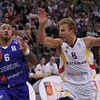 Basketball-Nationalspieler Raul Birenbaum war mehr als zwei Jahre lang Teil der Elitesportsektion.