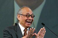 Ieoh Ming Pei, auteur notamment du Musée d'Art Moderne Grand-Duc Jean, Mudam (2006), est mort à 102 ans