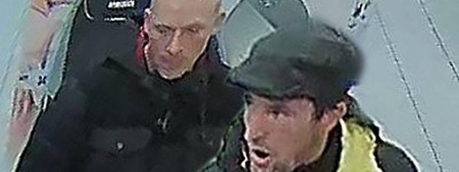 Beide Täter sind seit zwei Monaten auf der Flucht. Die Polizei startet nun einen Zeugenaufruf.