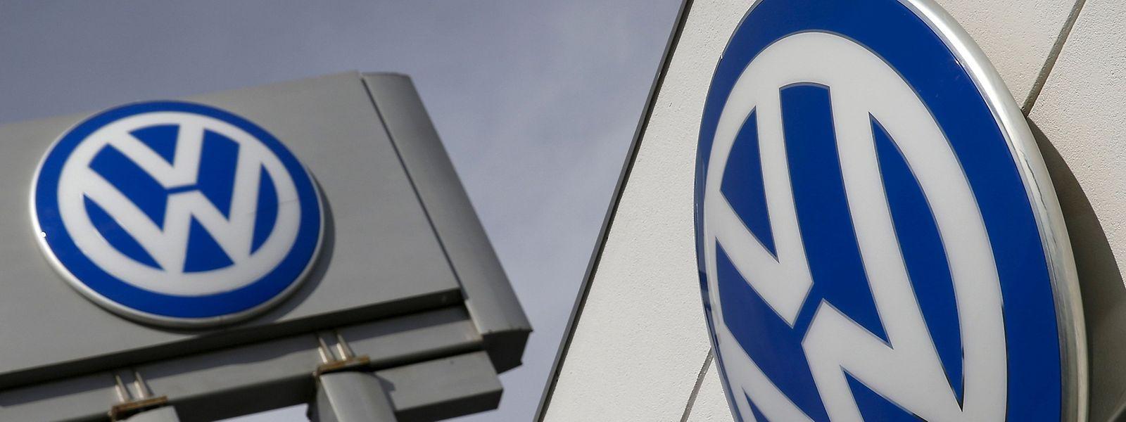 17,8 Milliarden Euro hat Deutschlands größtes Unternehmen bislang für die rechtlichen Folgen des Diesel-Skandals zurückgelegt.