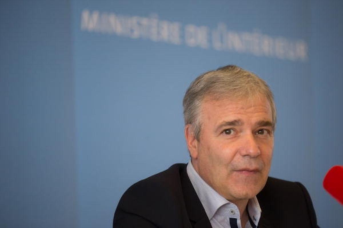 Innenminister Dan Kersch nimmt das Gutachten des Syvicol gelassen.