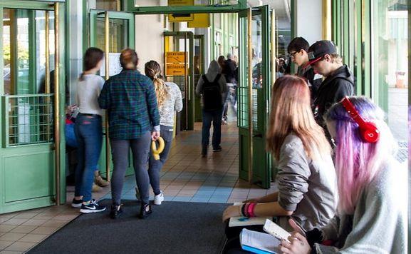 Luxemburgs Pisa-Schüler sind testängstlicher und weniger leistungsmotiviert als der OECD-Durchschnitt.