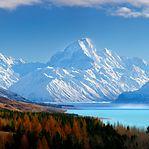 Nova Zelândia obriga setor financeiro a fornecer informações sobre impacto ambiental