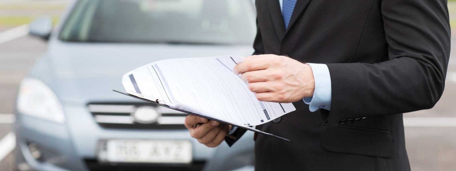 Ziel der Maßnahme ist eine europaweite Vereinheitlichung der Versicherungspapiere.