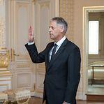 Henri Kox é o novo ministro da Habitação