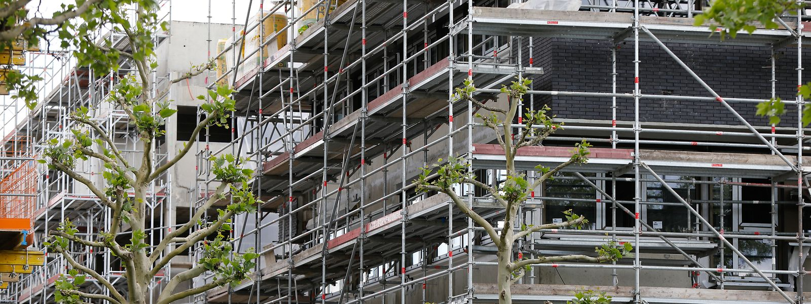 Neben dem Staat und den Gemeinden können auch der Fonds du logement und die Société nationale des habitations à bon marché (SNHBM) das Droit de préemption ausüben.