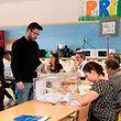 In Spanien  droht erneut eine komplizierte politische Patt-Situation.