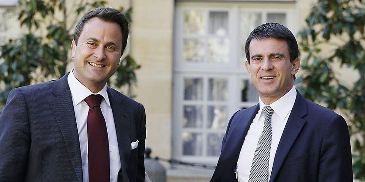 L'entrevue se déroulera à l'Hôtel de Bourgogne en présence de membres du gouvernement.