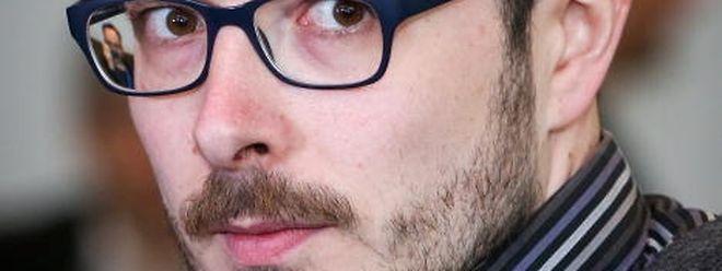 O julgamento do denunciante do caso Luxleaks, Antoine Deltour, começou ontem