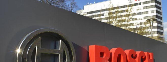 Die Robert Bosch GmbH gerät in den Strudel der VW-Abgasaffäre.