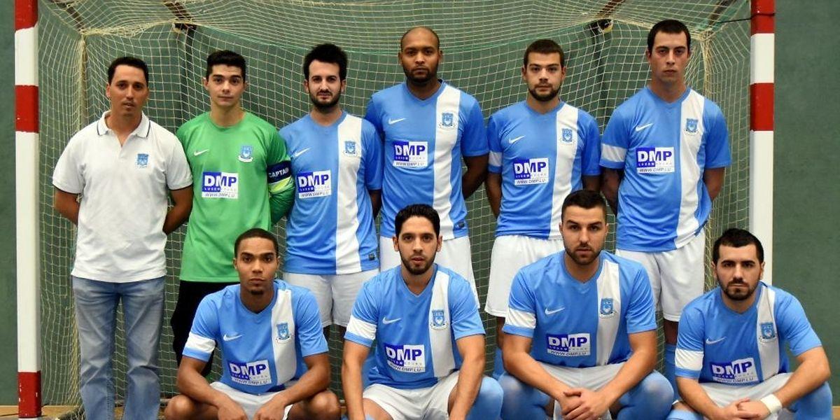 Le Futsal Nordstad est actuellement cinquième dans la Série A avant de rendre visite aux All Stars Colmar-Berg, ce lundi
