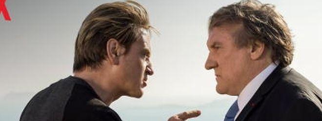 MarseilleRobert Taro (Gérard Depardieu), se voit trahi et défié par son protégé Lucas Barres (Benoît Magi-mel).