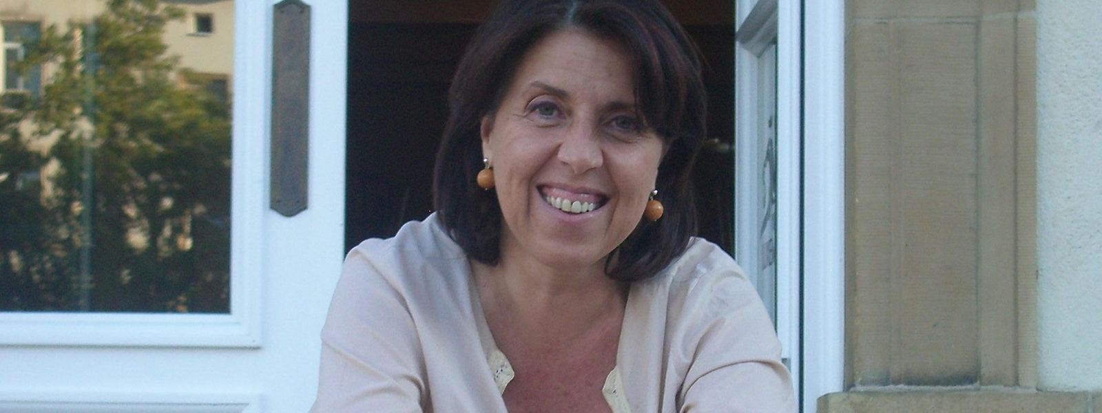 Maria Eduarda Macedo.
