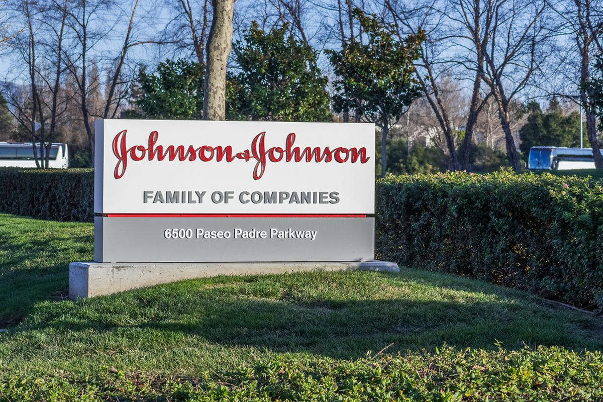 Johnson & Johnson's vaccine is being reviewed by the European Medicines Agency