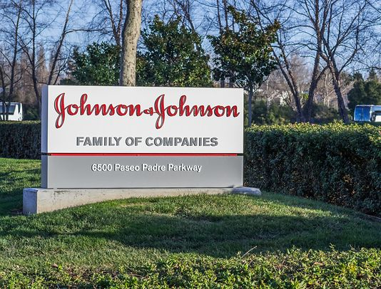Johnson & Johnson's vaccine is expected to be approved on March 11