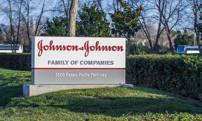 Luxembourg has already received 2,400 doses of the Johnson & Johnson's one-shot vaccine