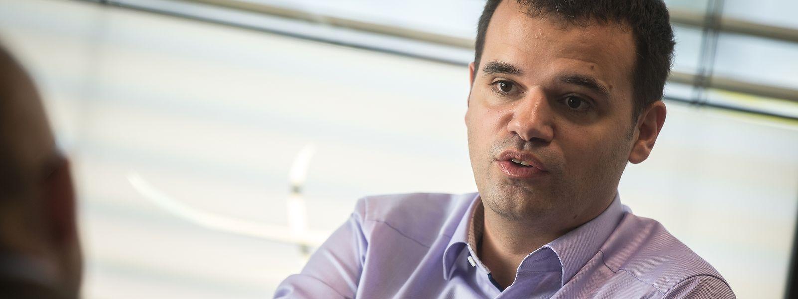 Jacques Pütz ist CEO der Firma Luxhub. Er glaubt, dass Banken neben den technischen Aspekten der EU-Zahlungsdienstrichtlinie  auch strategische Fragen klären müssen, um im Wettbewerb nicht abgehängt zu werden.