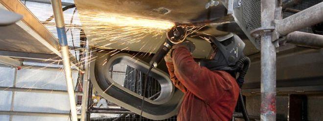 Bis zu 1.227 Beschäftigte werden im Januar von der Kurzarbeit betroffen sein.