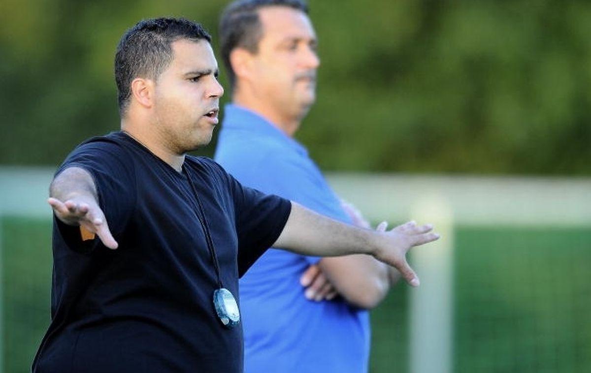 Daniel Nunes, treinador do SC Bettembourg, diz que esta época o título vai ser mais disputado que os anteriores.
