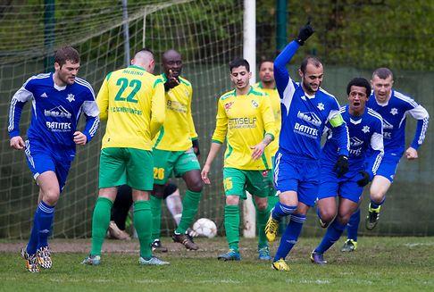 En Division 1: Mersch coule à Wincrange, Mühlenbach puissance cinq