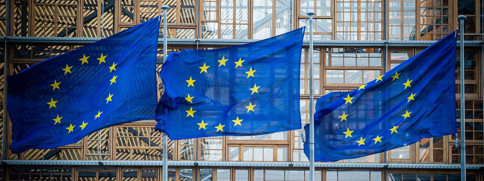 Im Europaparlament gab es eine Reihe von bisher noch unaufgeklärten Einbrüchen.