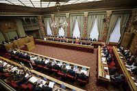 Die Chamber als Bürgervertretung sollte Vorbildcharakter haben, auch in Bezug auf Transparenz und den Austausch mit der Zivilgesellschaft.