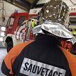 L'incendie qui a mobilisé 14 pompiers avait été déclenché volontairement par un homme.