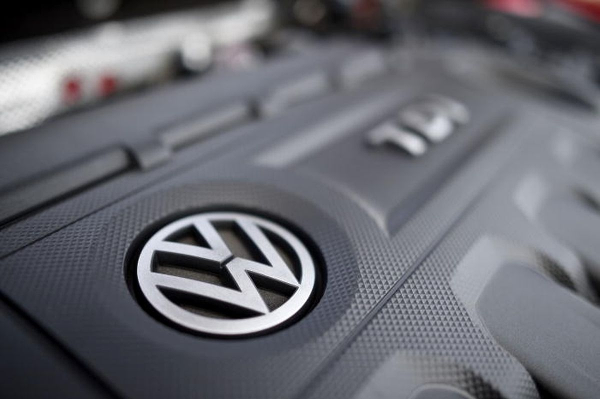 Der Austausch des Luftmengenmessers reicht laut VW aus, um die Abgaswerte einzuhalten.