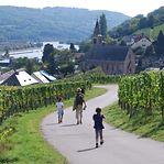 Ministério do Turismo procura guias por um dia no Luxemburgo