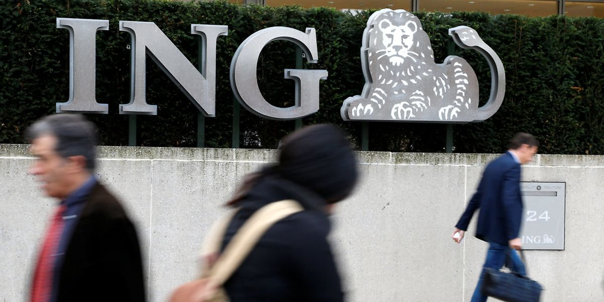 Le plan d'ING n'aura pas d'impact au Luxembourg