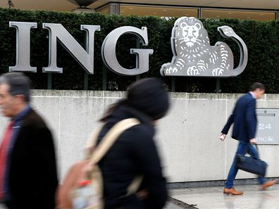 ING's restructuring will not impact Luxembourg, the bank said