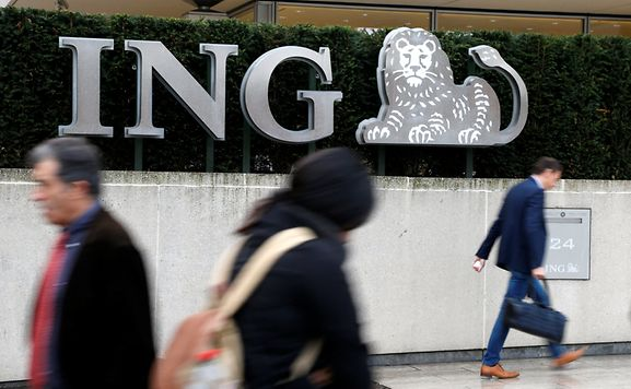 ING Bank says criminal investigation may lead to 'significant' fines