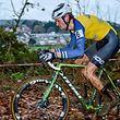 Sören Nissen (VC Diekirch) - Landesmeisterschaft im Cyclocross in Kayl - Rennen Elite/Espoirs - Foto: Serge Waldbillig