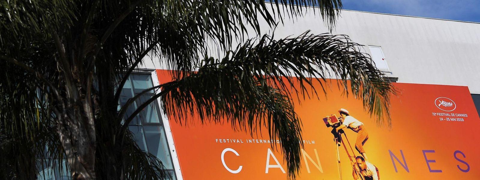 Le Festival de Cannes démarre sur les chapeaux de roue ce mardi avec de nombreuses célébrités.