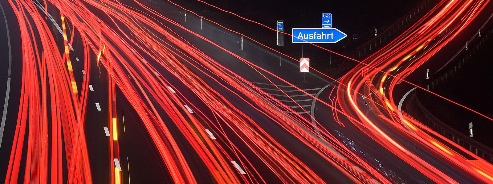 Eine Maut nur für Ausländer. Das wird es laut EuGH-Urteil in Deutschland nicht geben.