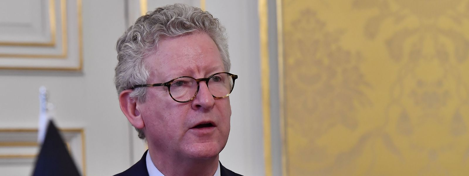Pieter De Crem veut limiter les déplacements non essentiels dans le pays mais aussi au-delà.