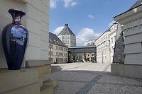 07.05.2012 Luxemburg-Stadt, Cite judiciaire, Gericht, Justiz