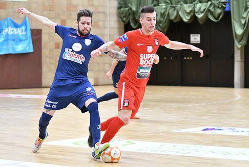 Racing Futsal-Meister